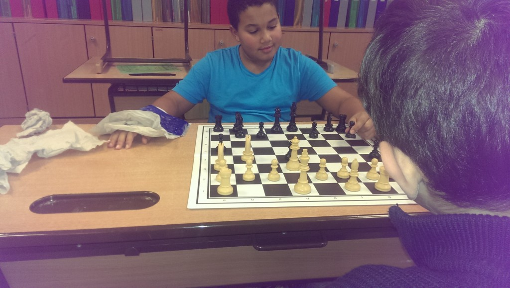 Schach4